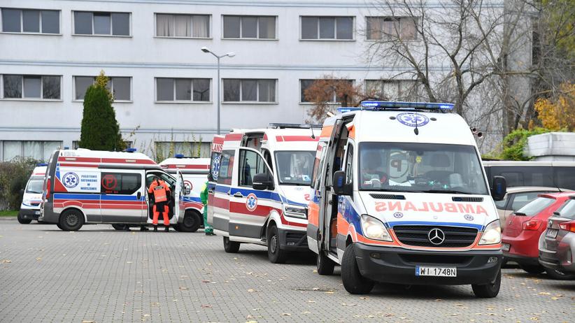 Koronawirus w Polsce 14 września - raport Ministerstwa Zdrowia
