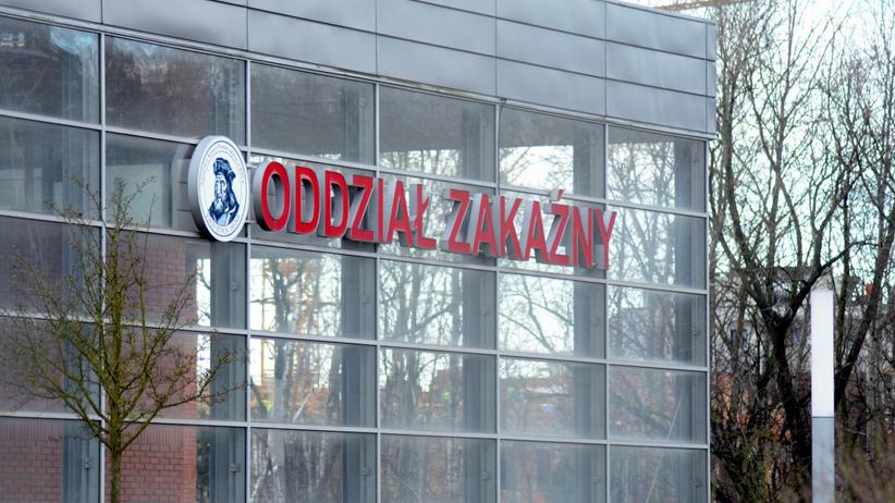 Koronawirus w Polsce. Nie żyje pierwsza zakażona osoba