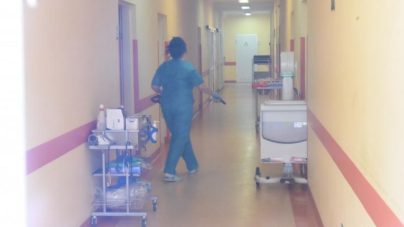 Koronawirus w Polsce pacjent zero
