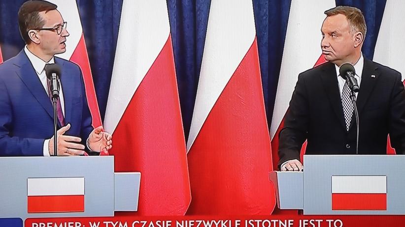 Koronawirus w Polsce. Rząd uruchamia aplikację dla osób w kwarantannie
