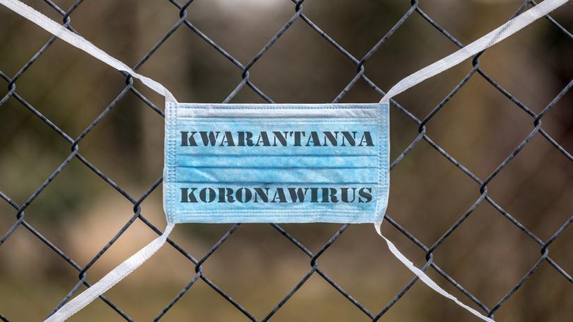 Koronawirus w Polsce. Słuchaczka Radia ZET opowiada, jak naprawdę wygląda kwarantanna