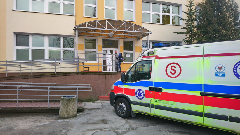 Koronawirus w Polsce. Zielona Góra odwołuje imprezy. Przesunięto koncert Agnieszki Chylińskiej