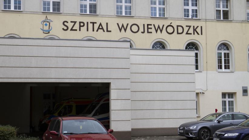 Ozdrowieńcy po koronawirusie opuścili szpital. Chodzi o pacjentów z Opola