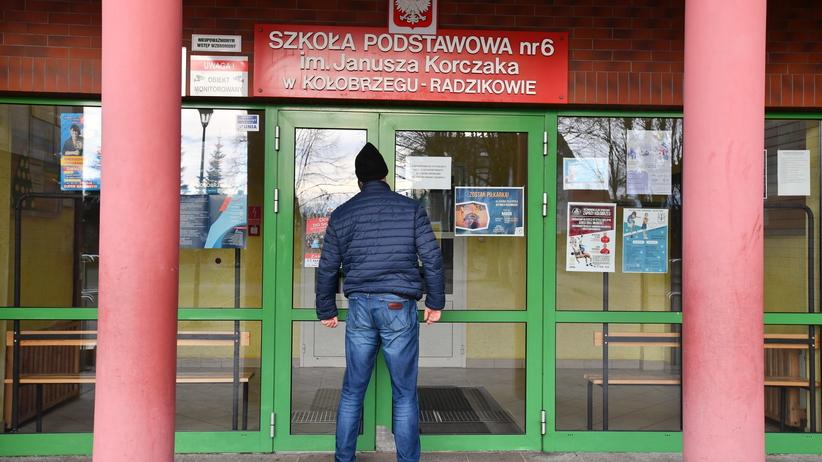 SP6 w Kołobrzegu