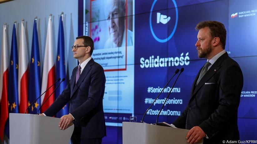 Koronawirus. Stan epidemii w Polsce. Rząd drastycznie podnosi kary za złamanie kwarantanny