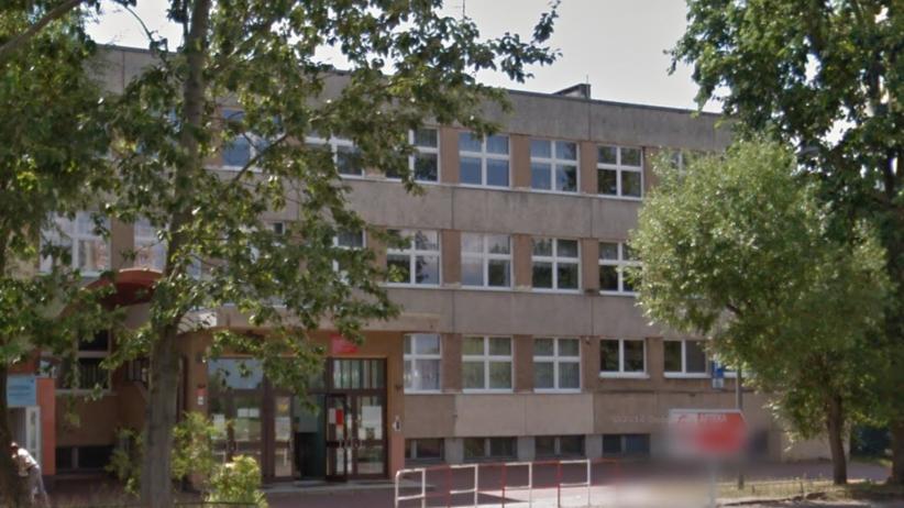 Szkoła podstawowa nr 45 w Szczecinie
