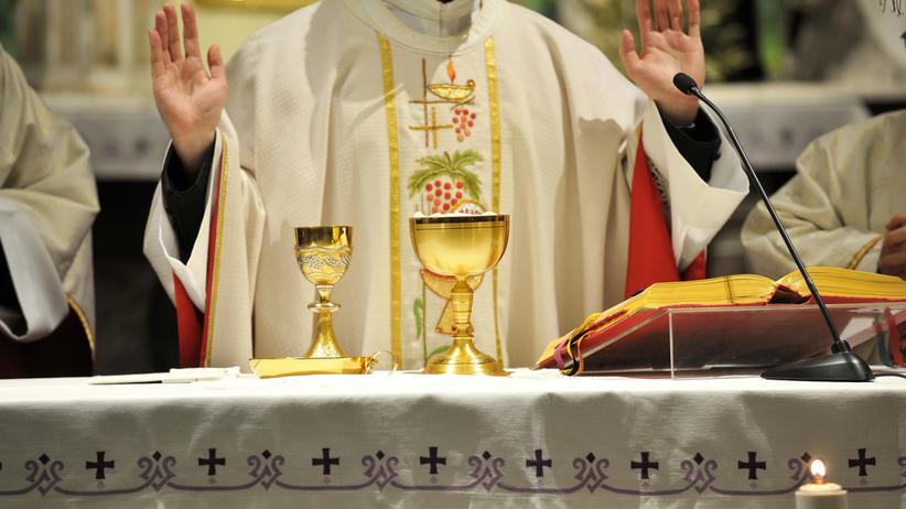 młodzi odwracają się od Kościoła