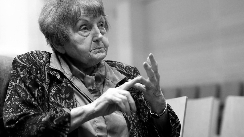 Więźniarka Auschwitz nie żyje. Wyznaczono ją do grupy Josepha Mengele