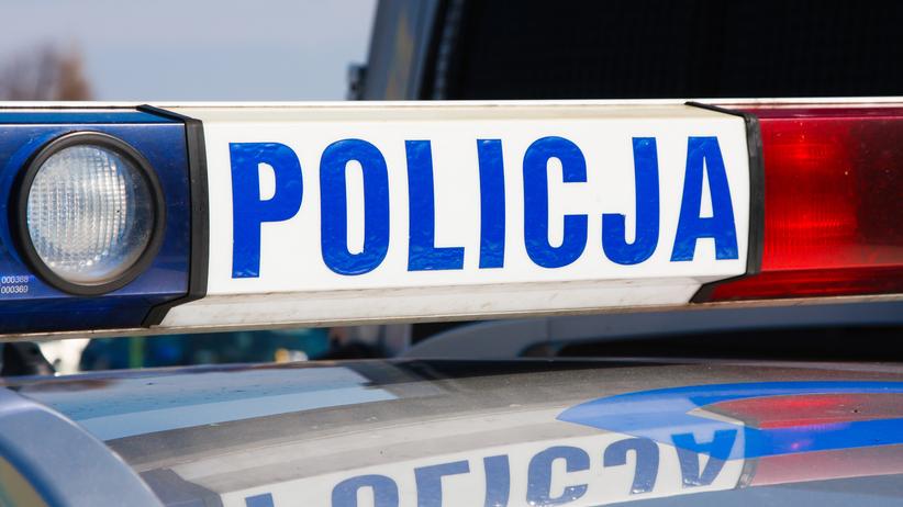 Atak na muzułmankę w Krakowie