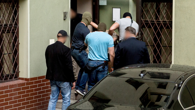 Kristina z Mrowin na Dolnym Śląsku została zamordowana. Kim jest podejrzany?