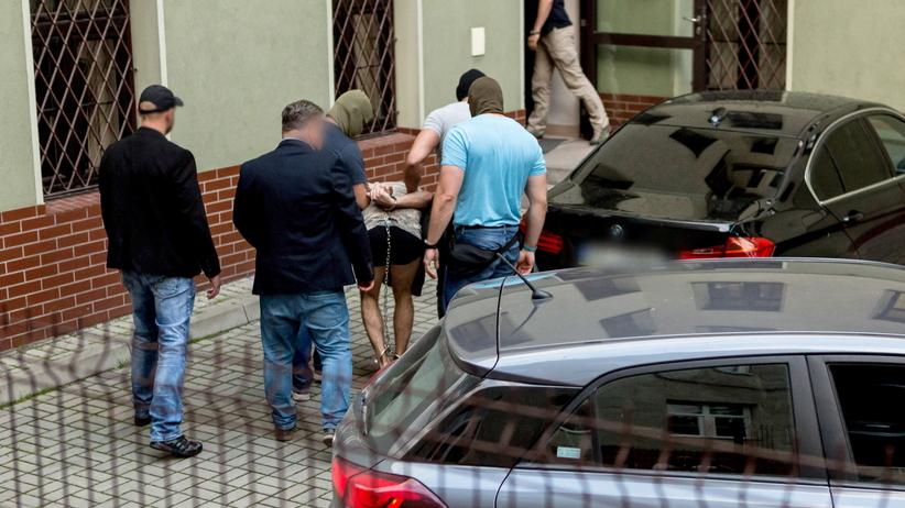Kristina z Mrowin nie żyje. Jakub A. zamordował 10-latkę z zemsty na jej matce?