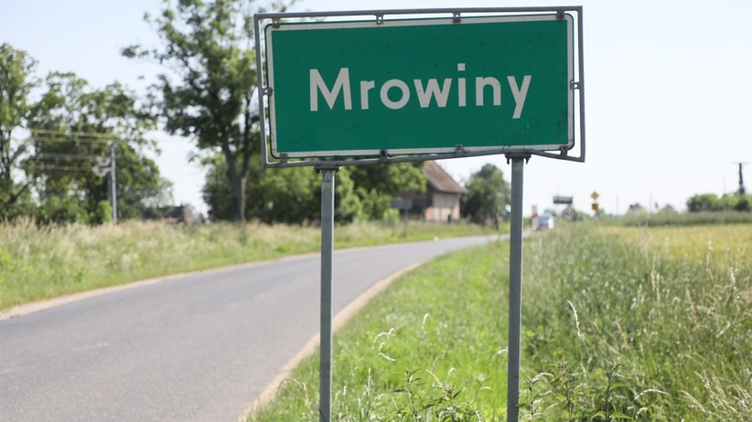 Kristina z Mrowin zamordowana. Mieszkańcy chcieli dokonać samosądu?