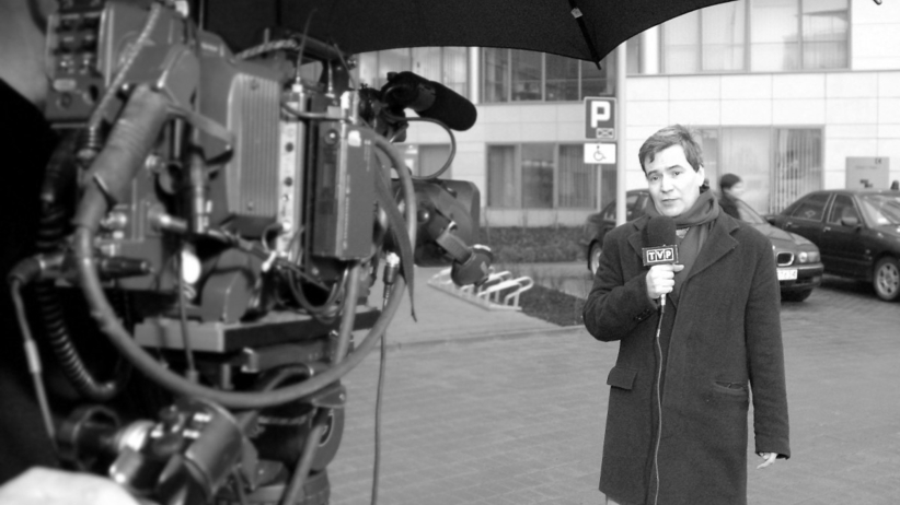 Nowe fakty ws. zabójstwa Krzysztofa Leskiego. Dziennikarz miał rany cięte szyi