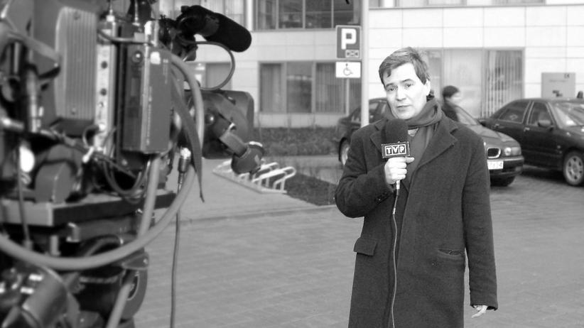 Krzysztof Leski nie żyje. Są wyniki sekcji zwłok dziennikarza