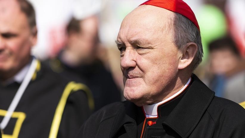 Kardynał Nycz zawiesił księdza Olejniczaka. Za łamanie zakazu sądowego