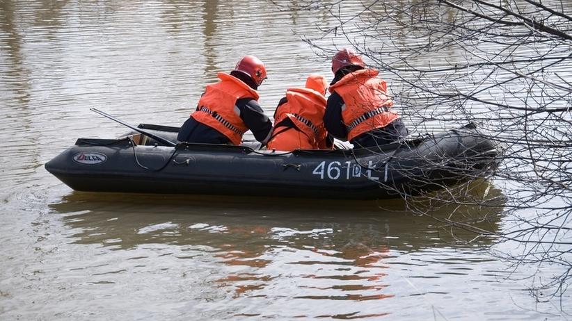 Tragiczne odkrycie w rzece. Przechodzień znalazł zwłoki
