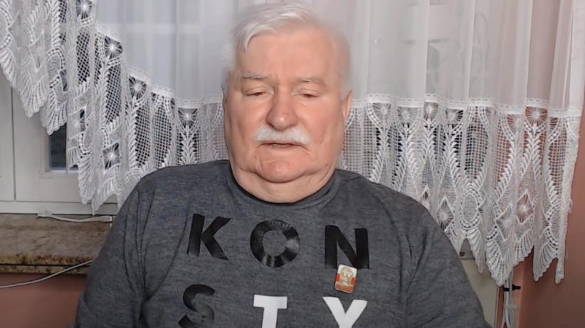 Lech Wałęsa szuka pracy. Jaką zaproponował stawkę?