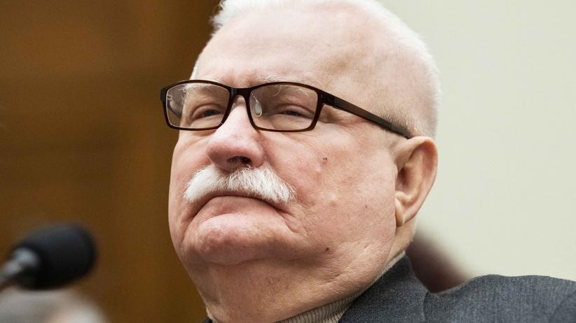 Lech Wałęsa w szpitalu. Były prezydent miał przejść operację