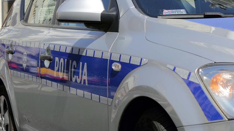 Areszt dla napastnika z Leszna. Uderzył i próbował potrącić autem kobietę