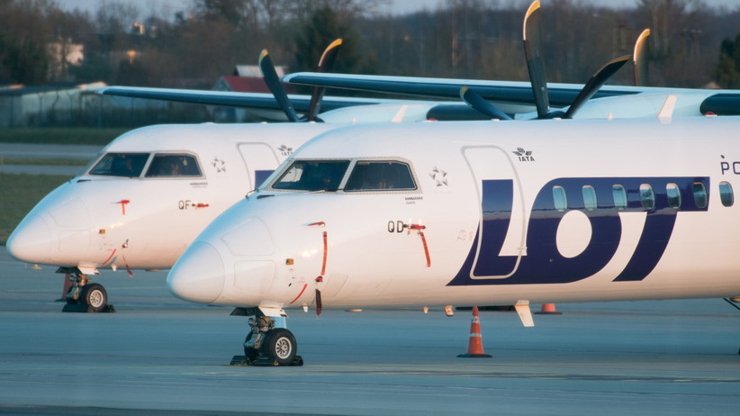 LOT wznawia loty pasażerskie. Dokąd będzie można podróżować samolotem?