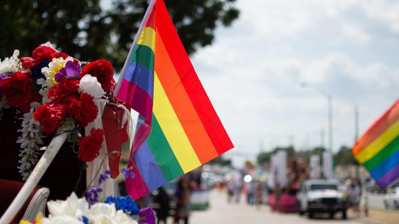 Sąd unieważnił uchwałę anty-LGBT