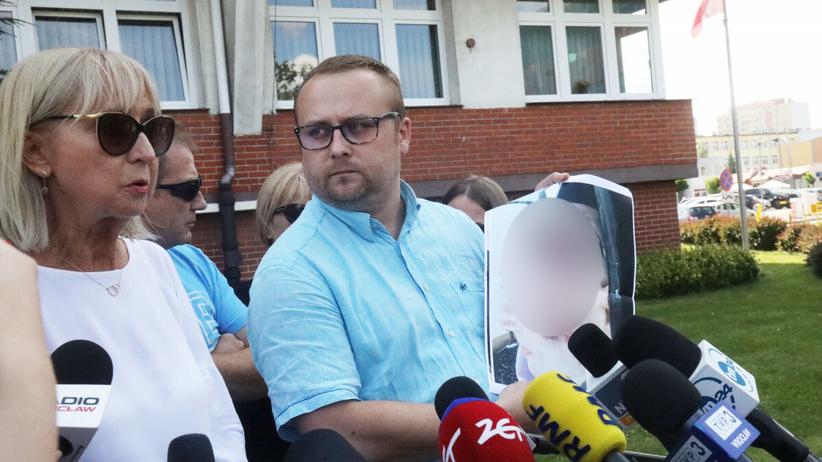 Śledztwo ws. śmierci 34-letniego Bartka