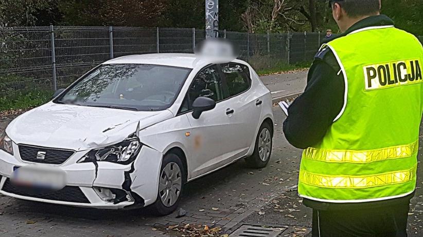 Lublin. Potrącenie 15-latki przez taksówkę