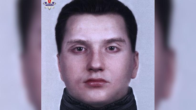 Lublin. Policja poszukuje tego mężczyzny. Zaatakował kobietę i uciekł