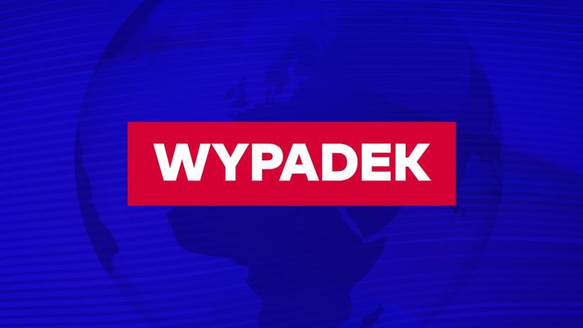 Lublin. Wypadek karetki na sygnale. Kobieta w zagrożonej ciąży w szpitalu