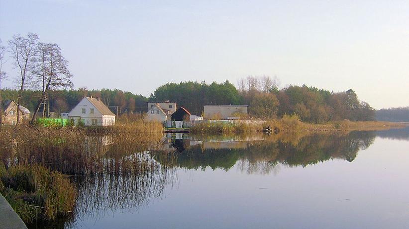 Jezioro Bukowieckie
