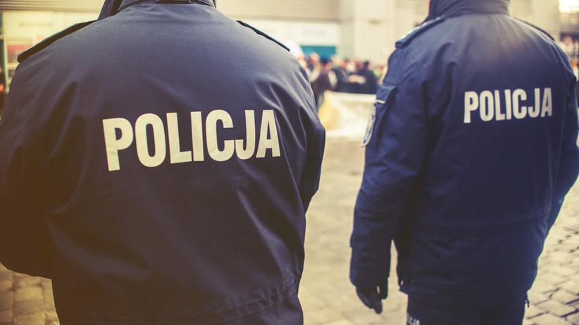 Lubuskie: Policja zatrzymała mężczyznę poszukiwanego 5 listami gończymi