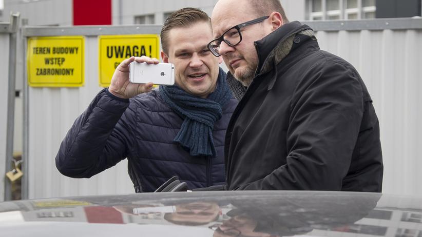 """Dziennikarz TVP zabrał głos w sprawie zarzutów. """"To odwet za mówienie niewygodnej prawdy"""""""