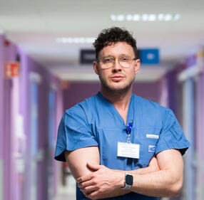 WOJCIECH STROZYK/REPORTER/East News#Maciej Socha#Dr Maciej Socha|center