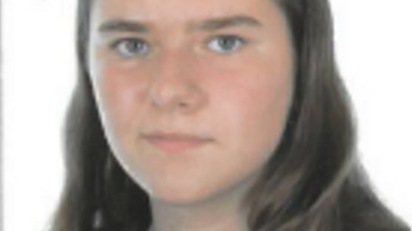 Maja Migdał z Warszawy zaginęła