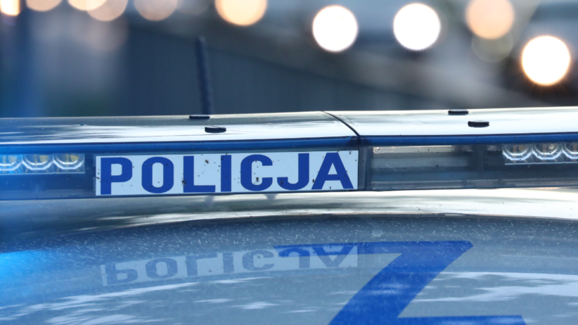 Tragedia koło Wieliczki. Nie żyje 64-letni kierowca