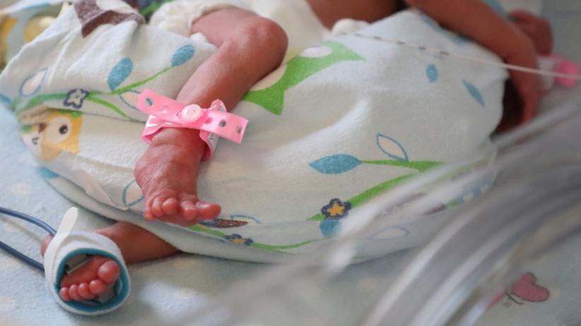Ciąża, zawał serca matki, zbiórka na leczenie