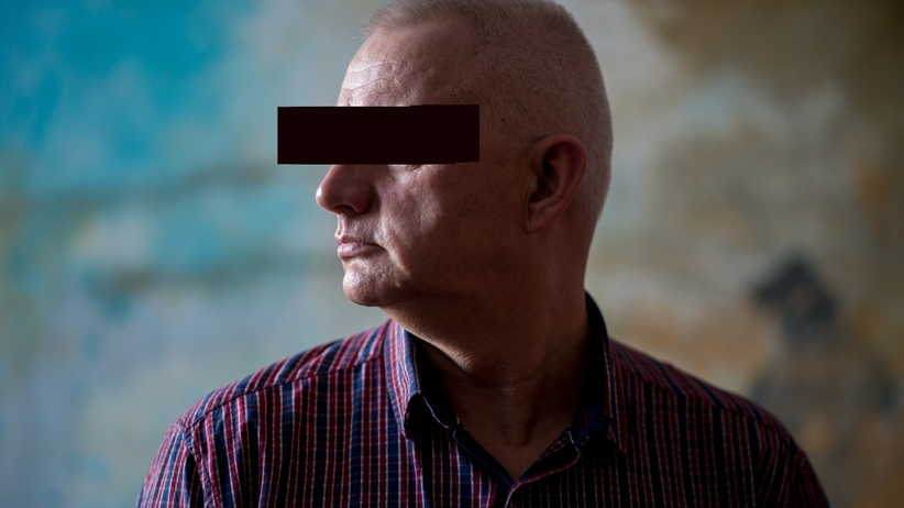 Nagłaśniał pedofilię w kościele, oszukał ofiarę. Markowi L. grozi więzienie
