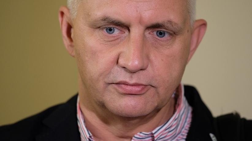 """Marek Lisiński z fundacji """"Nie lękajcie się"""" reaguje na zarzuty """"Gazety WYborczej"""""""