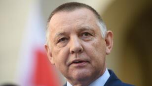 Marian Banaś: były maile o bombach w NIK i samobójstwie ...