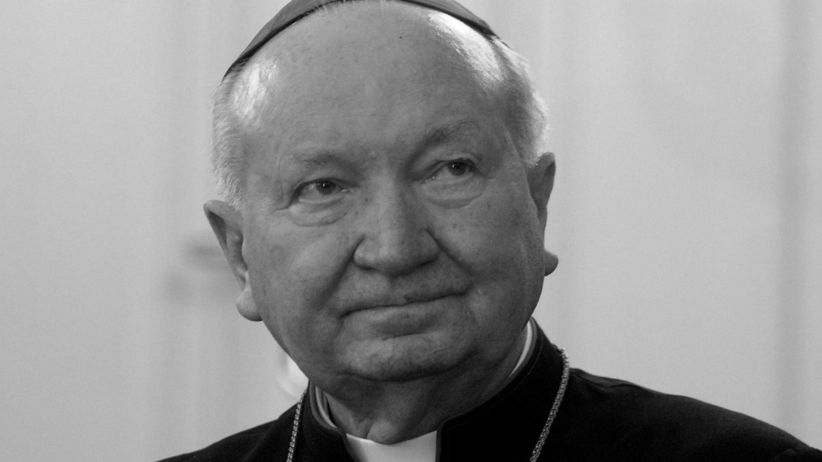 Marian Jaworski nie żyje