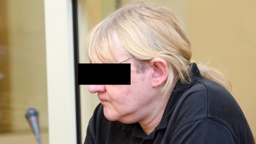 Mariusz T. ponownie trafił za kratki. Posiadał pornografię dzieciącą