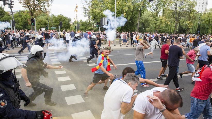 Marsz Równości w Białymstoku. Ks. Marek: LGBT to nasi wrogowie