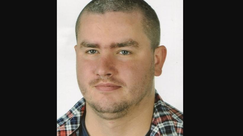Zaginął Mateusz Jasiński. 27-latek cierpi na schizofrenię