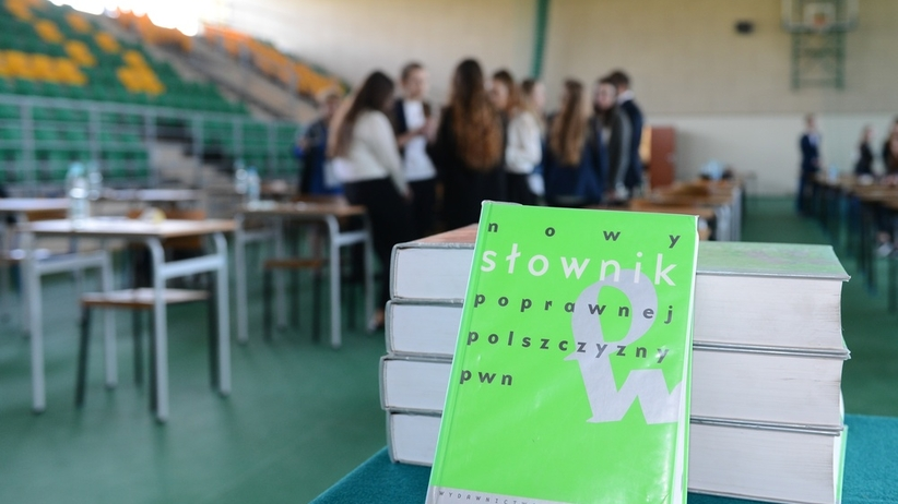 """Wiemy, co było na maturze z polskiego. Wśród lektur m.in. """"Dziady"""" Mickiewicza"""