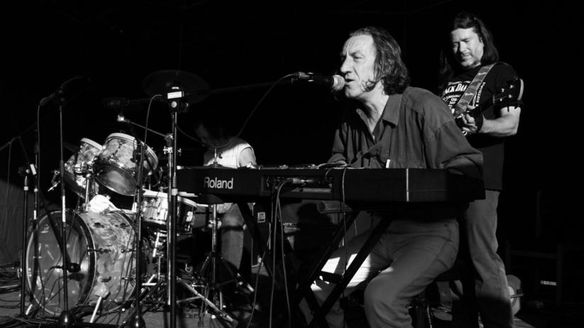 Michał Giercuszkiewicz nie żyje. Legendarny muzyk Dżemu miał 66 lat