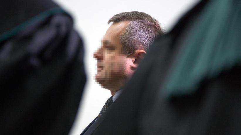 """Kardiochirurg Mirosław G. skazany za korupcję. """"Stopień społecznej szkodliwości czynu jest wysoki"""""""