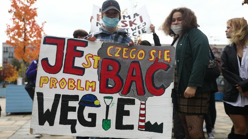 Młodzieżowy Strajk Klimatyczny 24.09
