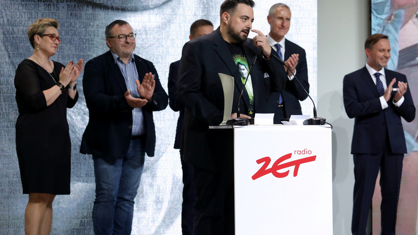 Nagroda Radia ZET im. Andrzeja Woyciechowskiego