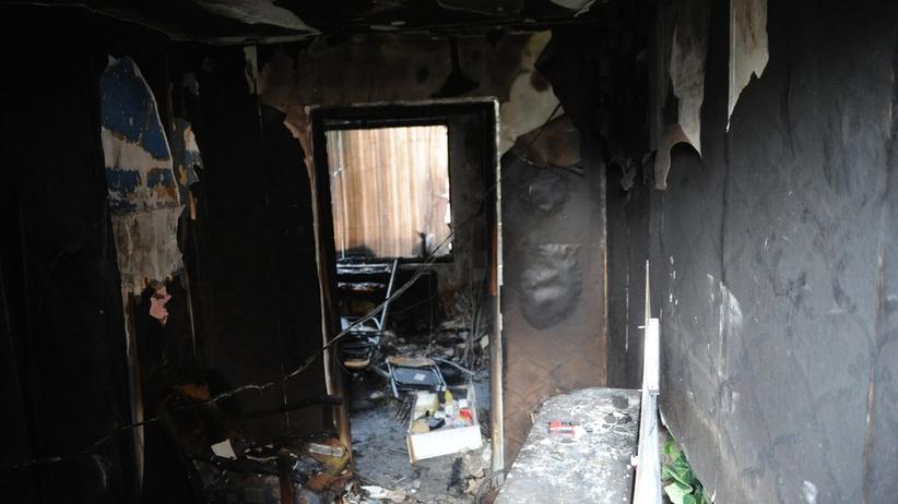 Nastolatki spłonęły w escape-roomie. Miłosz S. zostanie dłużej w areszcie?