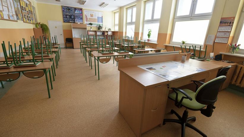 Nauka zdalna w szkołach